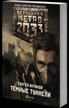 Книга: метро 2033: темные туннели. В интересах революции.