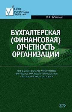 Электронные книги по бухгалтерскому отчетности как рассчитать декларацию 3 ндфл