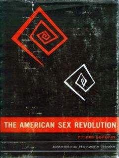 Вильгельма райха сексуальная революция