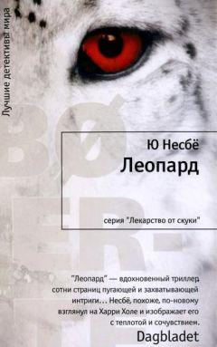 Ю несбё книга леопард – скачать fb2, epub, pdf бесплатно – альдебаран.