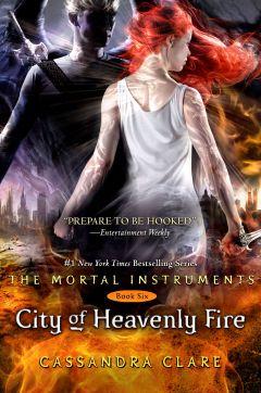 Кассандра Клэр - Город небесного огня