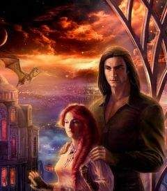 елена звездная мой любимый вампир любовь до последнего вздоха