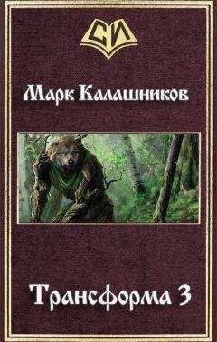 Марк Калашников - Трансформа 3