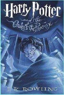 Джоан Роулинг - Гарри Поттер и Орден Феникса ...