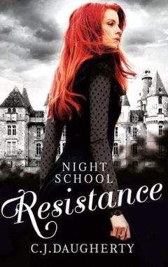 Кристи Доэрти - Ночная школа: Сопротивление
