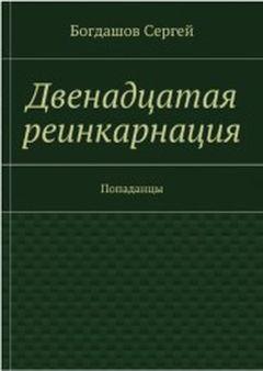Сергей Богдашов - Двенадцатая реинкарнация. Свердловск 1976.
