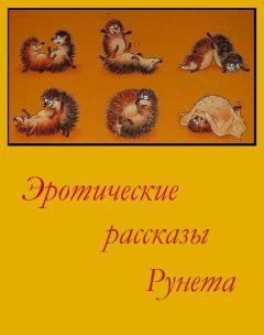 Автор неизвестен Эротика и секс - Эротические рассказы Рунета - Том 1