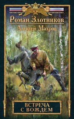 Алексей махров встреча с вождем читать онлайн и скачать бесплатно.