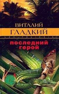 Виталий Гладкий - Последний герой